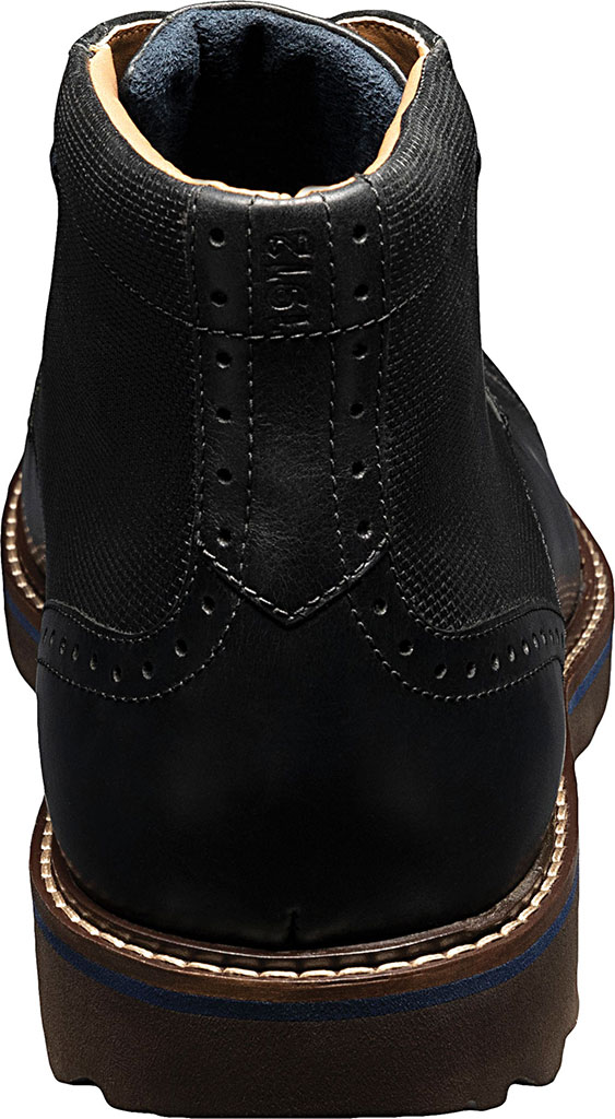 Men's Nunn Bush Buchanan Cap Toe Ankle Boot, , large, image 4