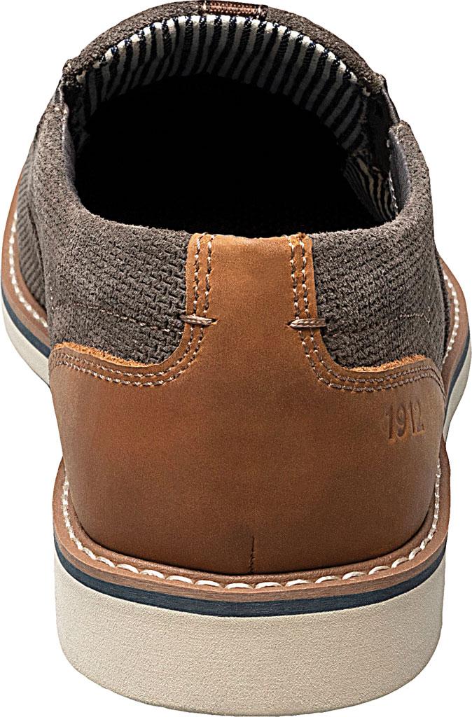 Men's Nunn Bush Barklay Moc Toe Slip On, , large, image 4
