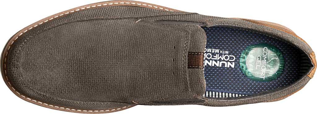Men's Nunn Bush Barklay Moc Toe Slip On, , large, image 5