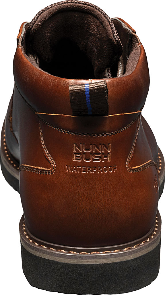 Men's Nunn Bush Denali Waterproof Plain Toe Chukka Boot, , large, image 4