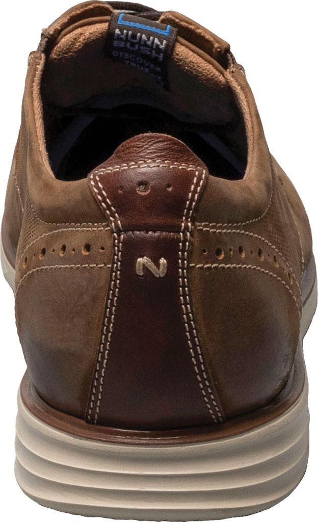 Men's Nunn Bush New Haven Plain Toe Oxford, , large, image 4