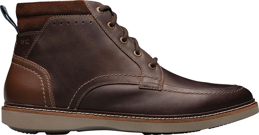 Men's Nunn Bush Ridgetop Moc Toe Ankle Boot, , large, image 2