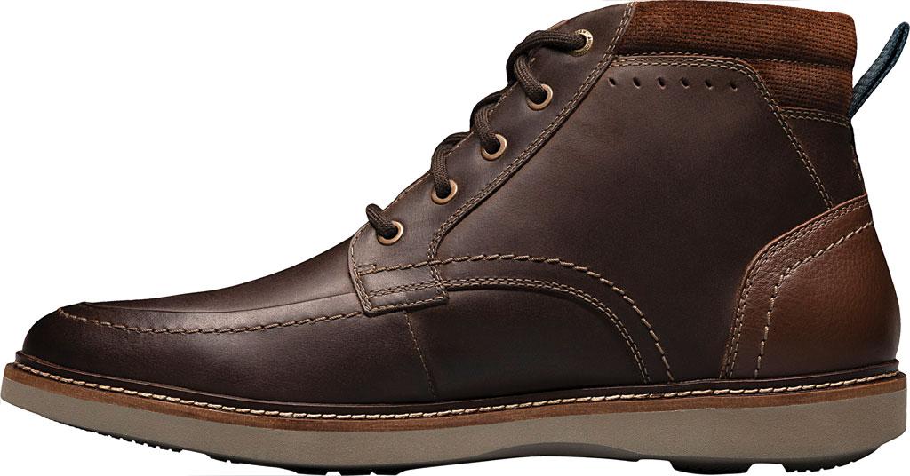 Men's Nunn Bush Ridgetop Moc Toe Ankle Boot, , large, image 3