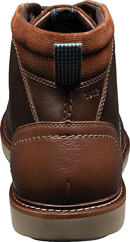 Men's Nunn Bush Ridgetop Moc Toe Ankle Boot, , large, image 4