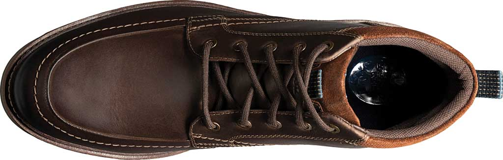 Men's Nunn Bush Ridgetop Moc Toe Ankle Boot, , large, image 5