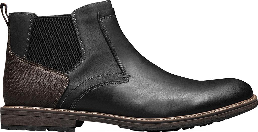 Men's Nunn Bush Fuse Plain Toe Chelsea Boot, , large, image 2