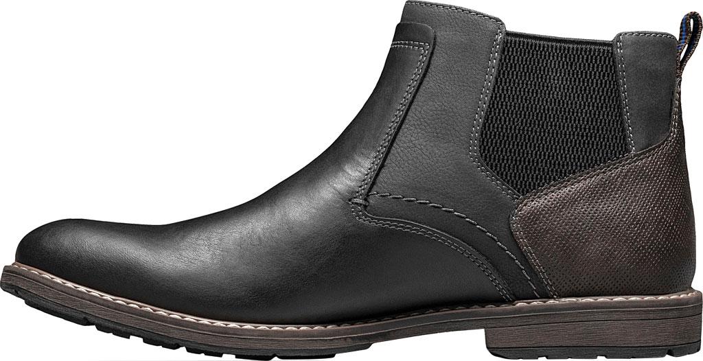 Men's Nunn Bush Fuse Plain Toe Chelsea Boot, , large, image 3