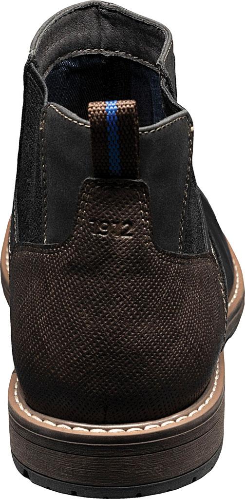 Men's Nunn Bush Fuse Plain Toe Chelsea Boot, , large, image 4