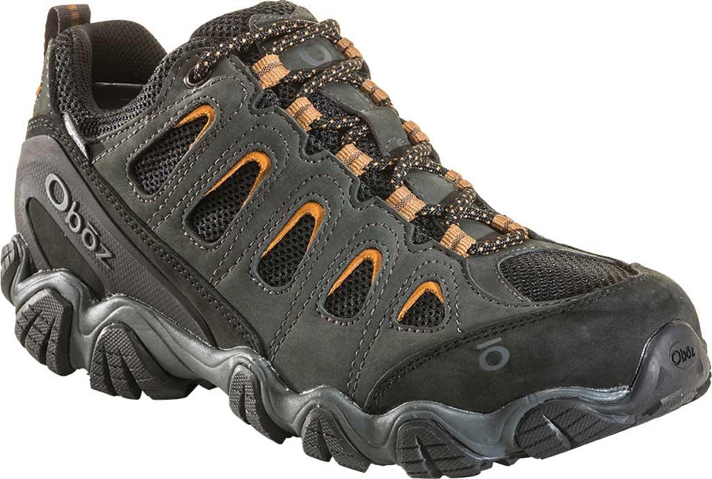 Men's Oboz Sawtooth II Low BDry Hiking Shoe, , large, image 1