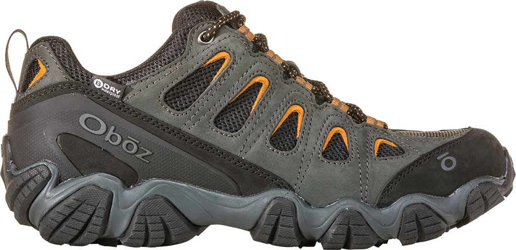 Men's Oboz Sawtooth II Low BDry Hiking Shoe, , large, image 2
