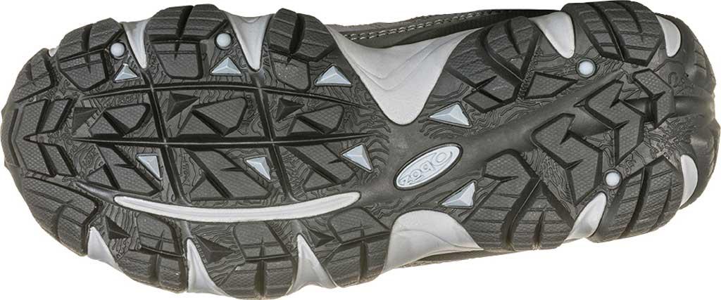 Women's Oboz Sawtooth II Low Hiking Shoe, Tradewinds Blue Nubuck, large, image 4