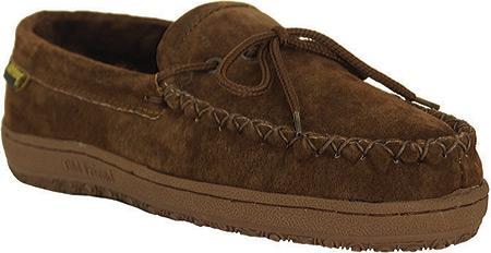 Men's Old Friend Loafer Moc, Dark Brown, large, image 1