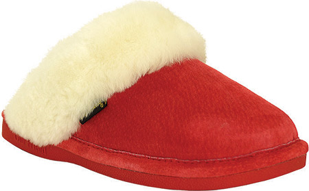 Women's Old Friend Scuff, , large, image 1