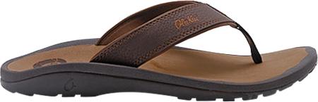 Men's OluKai Ohana Flip Flop, Dark Java/Ray, large, image 1