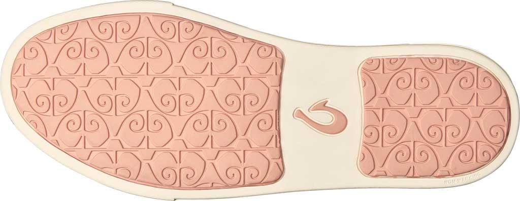 Women's OluKai Pehuea Li Sneaker, Dusty Pink/Dusty Pink Mesh/Synthetic Suede, large, image 3