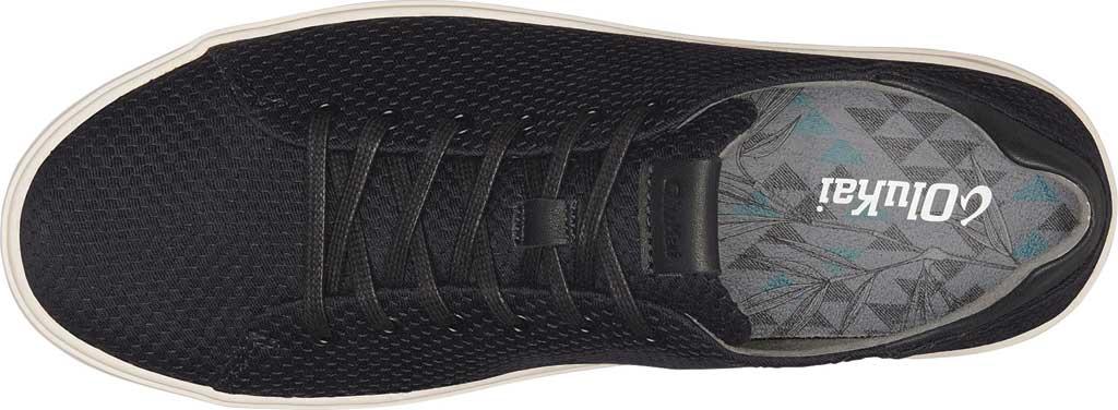 Men's OluKai Lae'Ahi Li Sneaker, Lava Rock/Lava Rock Mesh, large, image 3