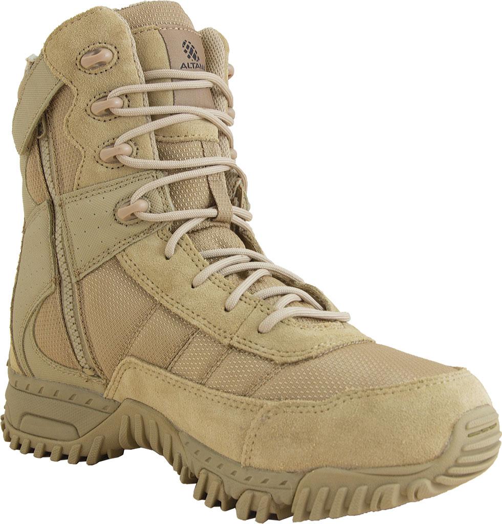 "Men's Altama Footwear Vengeance SR 8"" Side-Zip Boot, , large, image 1"