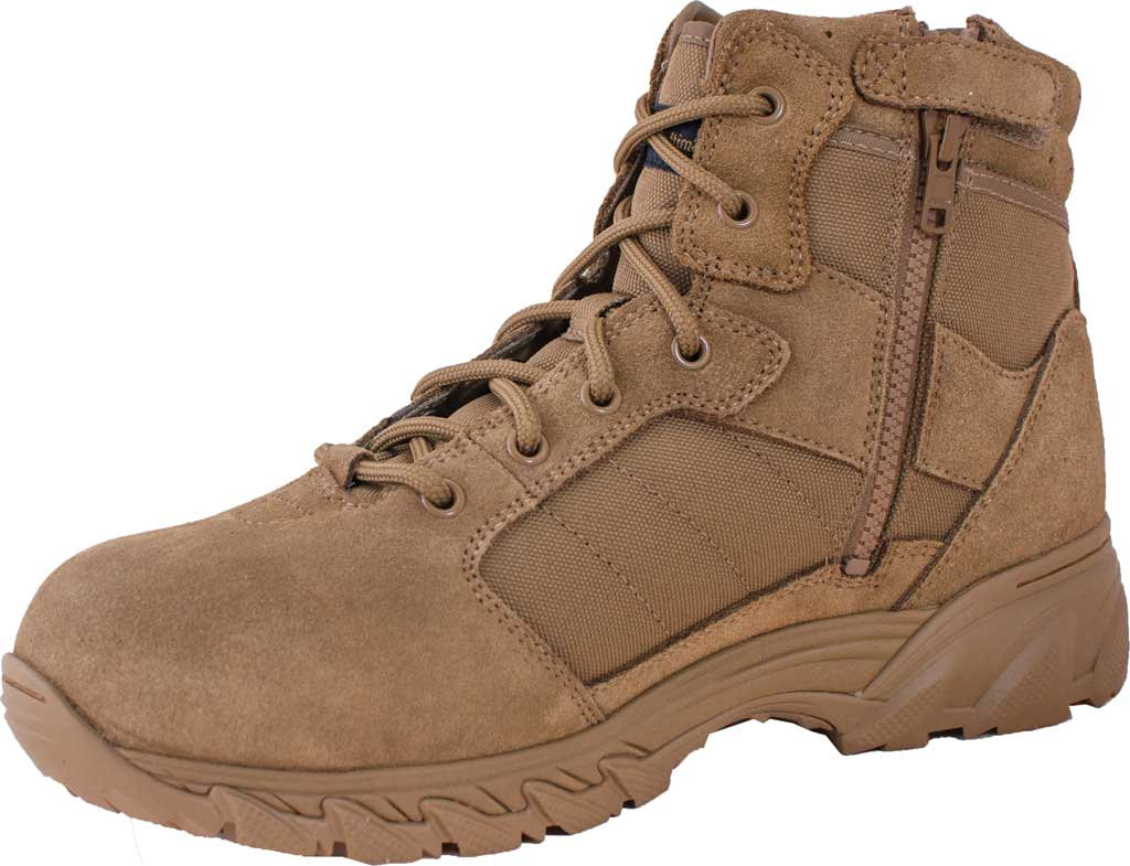 """Men's Smith & Wesson Breach 2.0 6"""" Side Zip Boot, , large, image 2"""