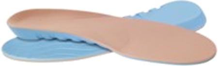 Men's Orthofeet Bio-Fit-Soft, Pink, large, image 1