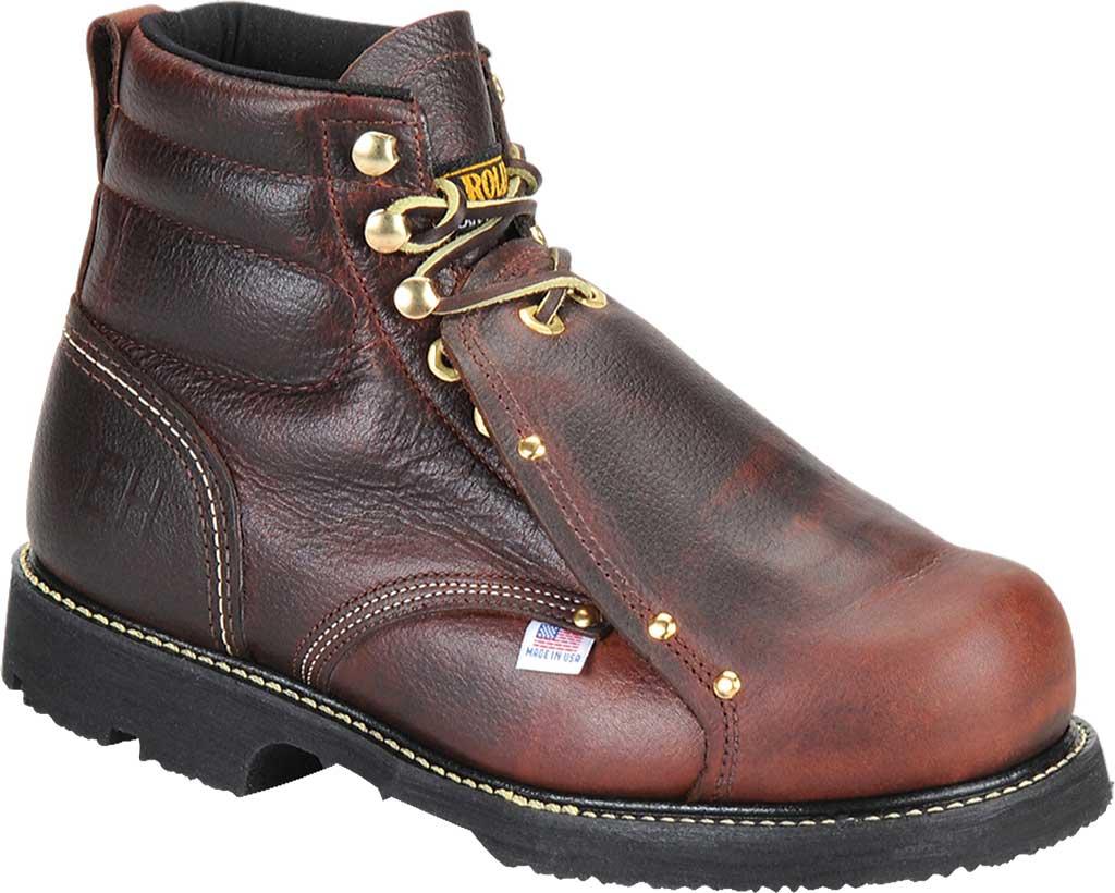 "Men's Carolina Domestic 6"" Metatersal Steel Toe Boot 508, , large, image 1"