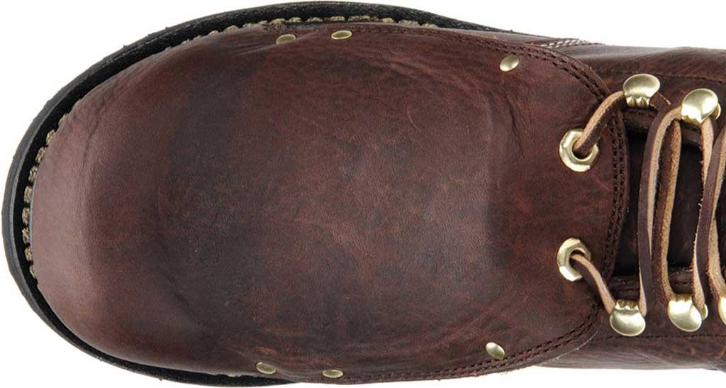 "Men's Carolina Domestic 6"" Metatersal Steel Toe Boot 508, , large, image 4"