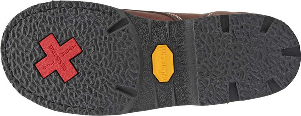 "Men's Carolina Domestic 6"" Metatersal Steel Toe Boot 508, , large, image 5"