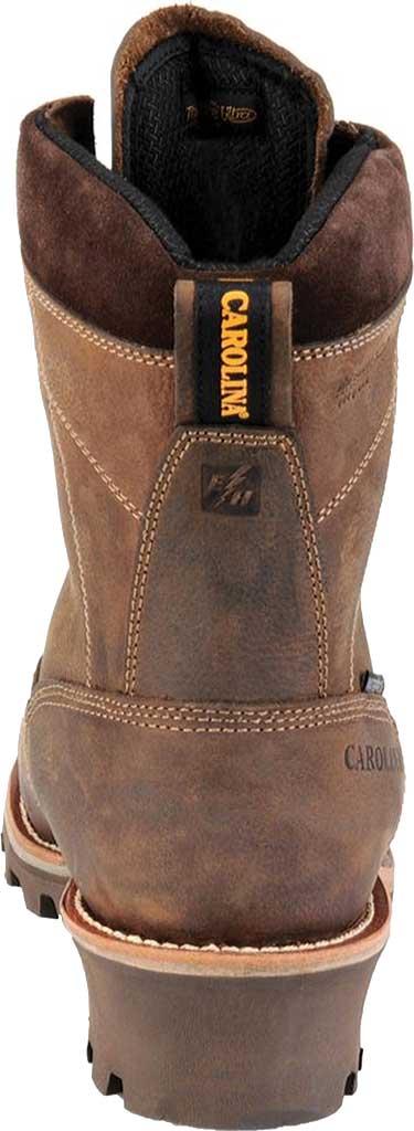 Men's Carolina CA7021, Medium Brown, large, image 3