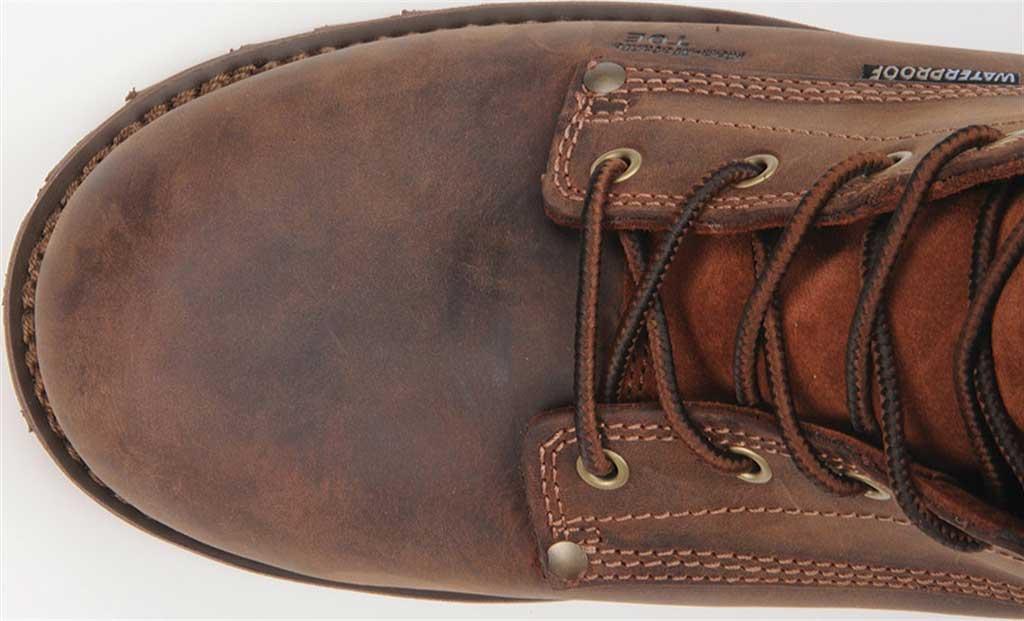 Men's Carolina CA9528, Medium Brown, large, image 4