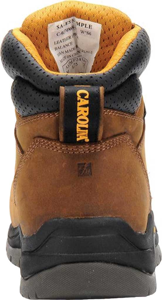 Women's Carolina CA1620, Dark Brown, large, image 3