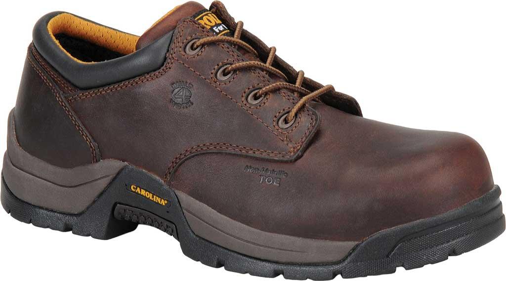 Men's Carolina CA1520, Dark Brown, large, image 1