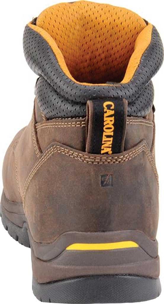 Men's Carolina CA5521, Dark Brown, large, image 3