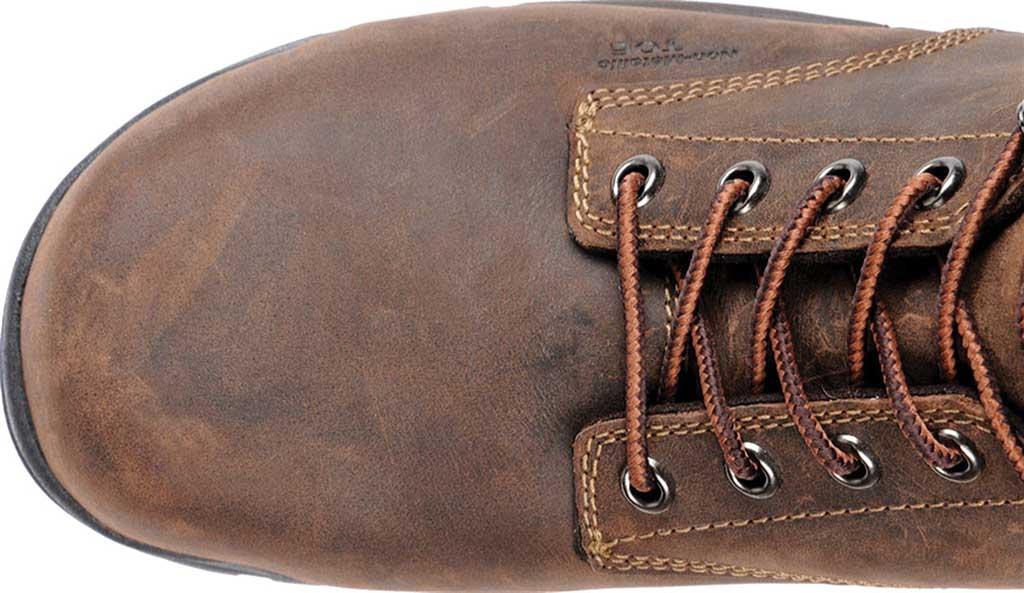 Men's Carolina CA5521, Dark Brown, large, image 4