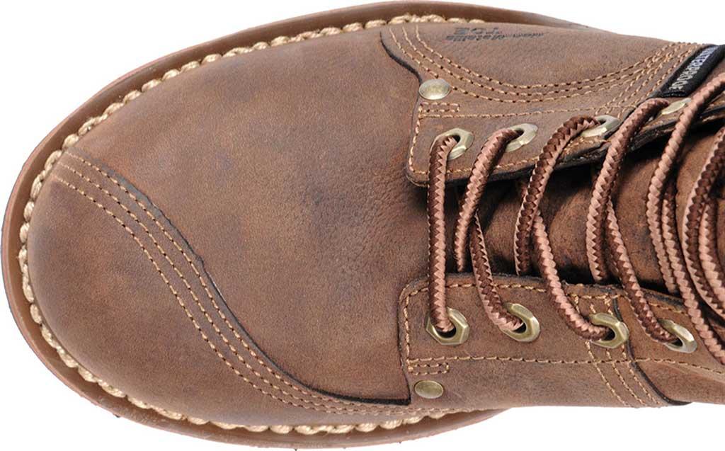 Men's Carolina CA1904, Dark Brown, large, image 4