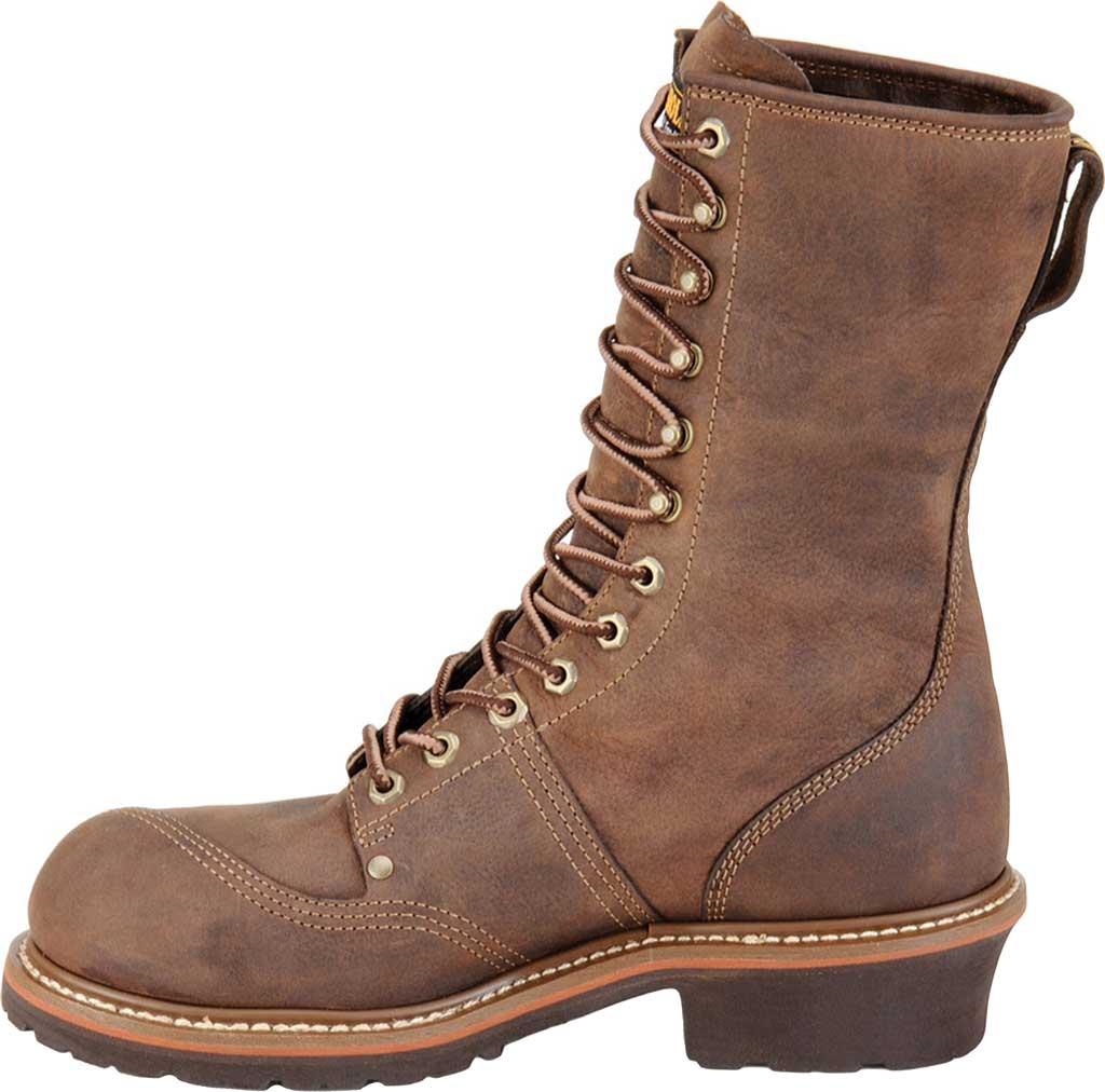 Men's Carolina CA904, Dark Brown, large, image 2