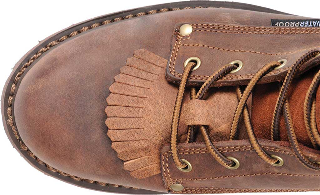 Men's Carolina CA7528, Medium Brown, large, image 4