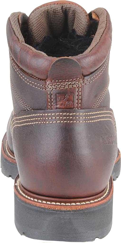 Men's Carolina CA1815, Medium Brown, large, image 3