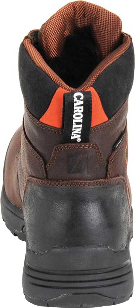 "Men's Carolina Lytning 6"" Carbon Composite Waterproof Work Boot, , large, image 3"
