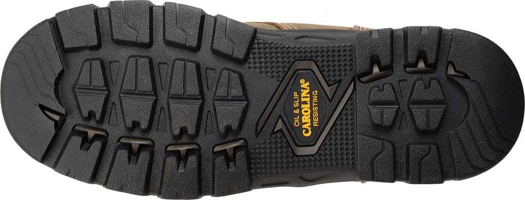 """Men's Carolina 6"""" Waterproof Composite Toe Work Boot CA3536"""", Dark Brown, large, image 5"""