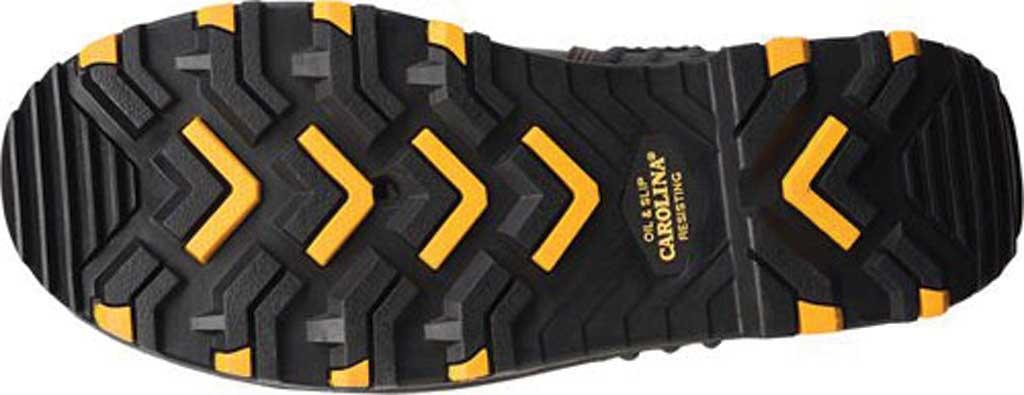 "Men's Carolina Maximus 2.0 8"" WP Insulated Comp Toe Work Boot, Dark Brown Leather, large, image 6"