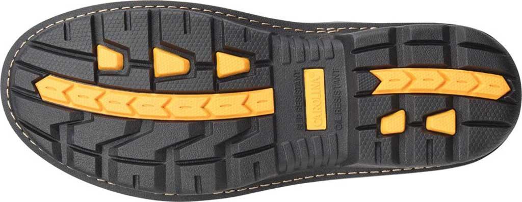 "Men's Carolina Cortex 5.5"" Composite Toe Work Boot, Dark Brown Neutral Mahogany Leather, large, image 3"