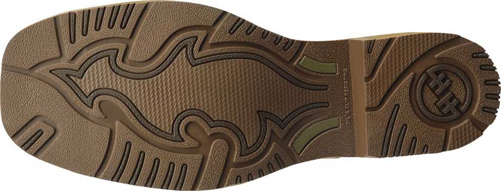 Men's Double H Kelton Composite Toe Work Boot DH5354, Parachute Rye Leather, large, image 5