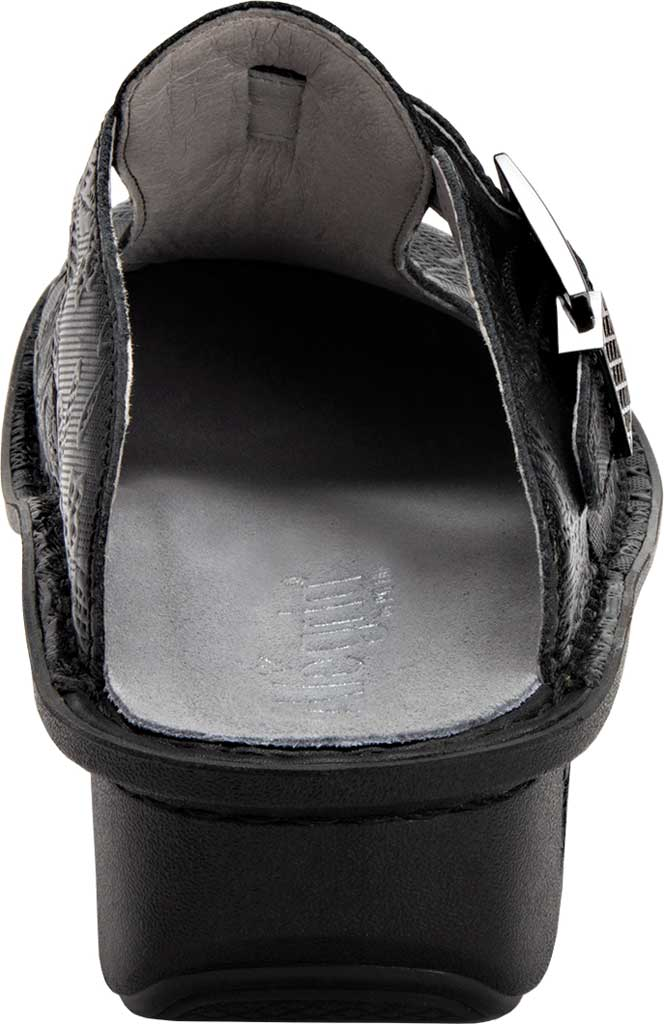 Women's Alegria by PG Lite Classic Clog, Hello Doily Leather, large, image 3