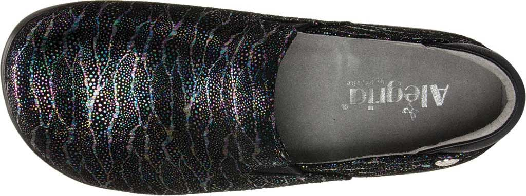 Women's Alegria by PG Lite Keli Pro Clog, Dermatic Leather, large, image 4