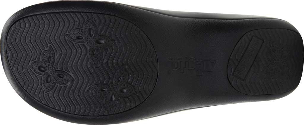 Women's Alegria by PG Lite Keli Pro Clog, Slickery Patent Leather, large, image 5