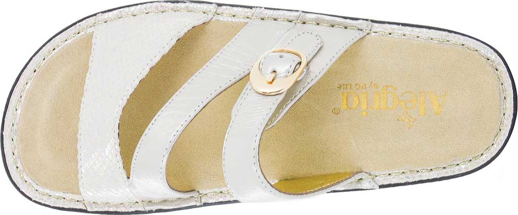 Women's Alegria by PG Lite Colette, Opfully Leather, large, image 4