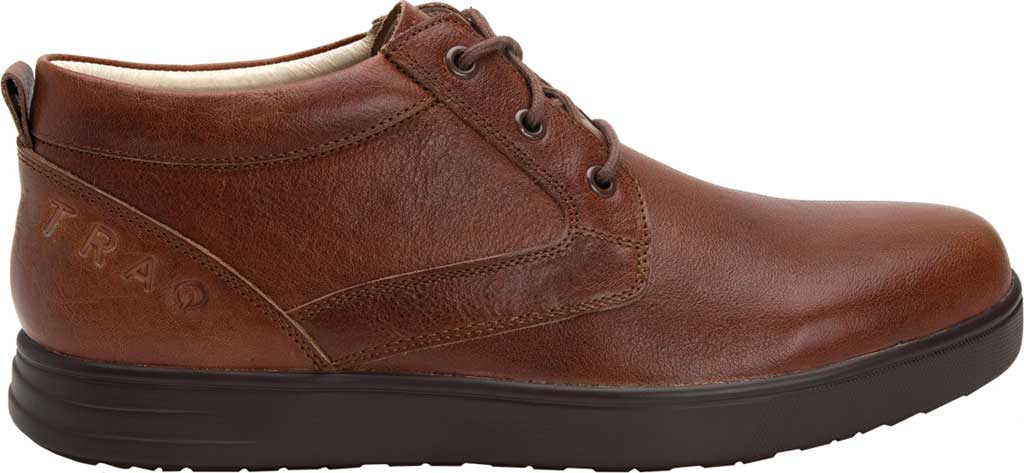 Men's Alegria by PG Lite TRAQ Outbaq Chukka, Crazyhorse Brown Leather, large, image 2