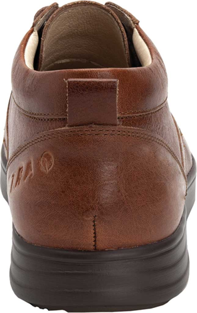 Men's Alegria by PG Lite TRAQ Outbaq Chukka, Crazyhorse Brown Leather, large, image 3