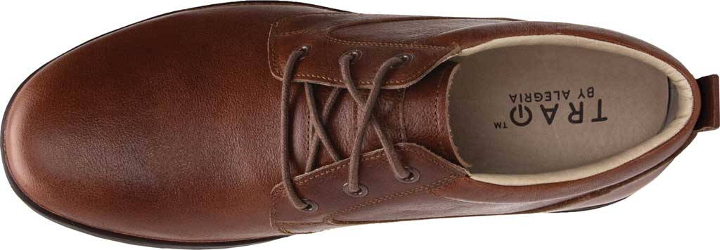 Men's Alegria by PG Lite TRAQ Outbaq Chukka, Crazyhorse Brown Leather, large, image 4