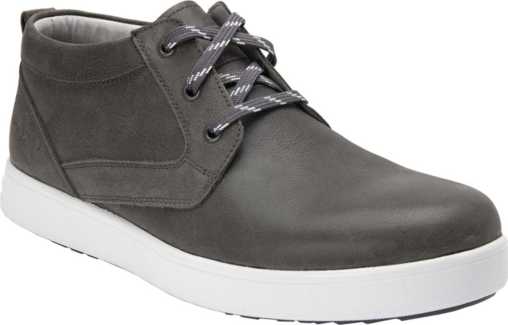 Men's Alegria by PG Lite TRAQ Outbaq Chukka, Aged Grey Leather, large, image 1