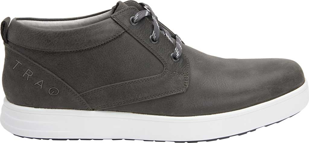 Men's Alegria by PG Lite TRAQ Outbaq Chukka, Aged Grey Leather, large, image 2